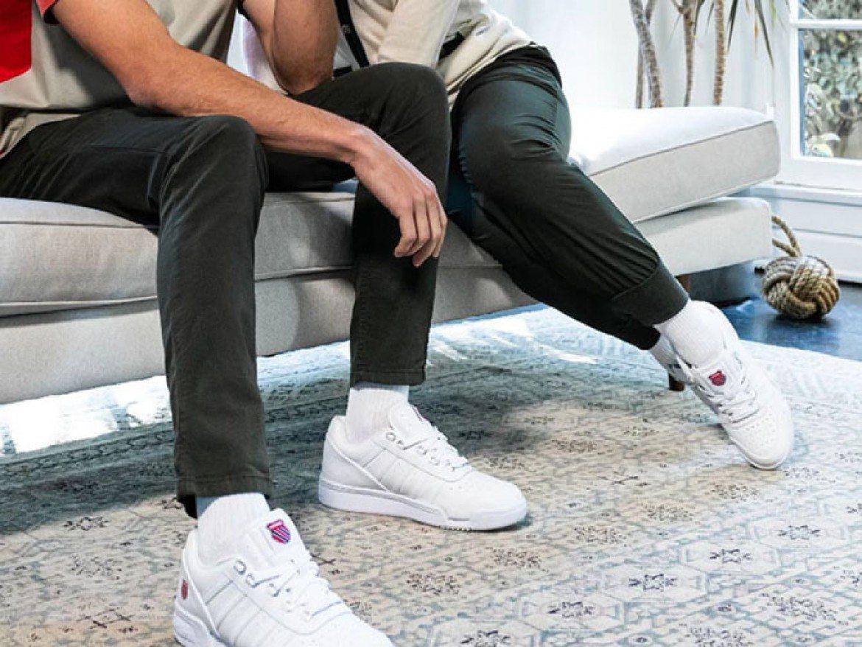Çiftler için günlük giyilebilen özel ayakkabı kombinleri