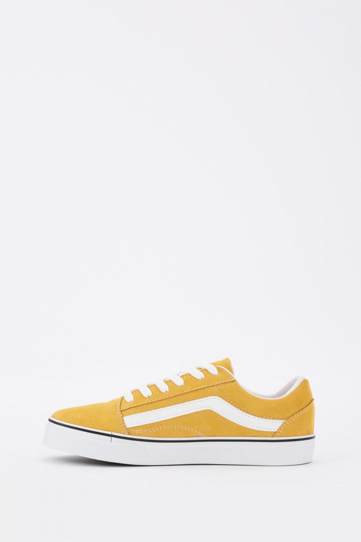 Süet Unısex Sneaker