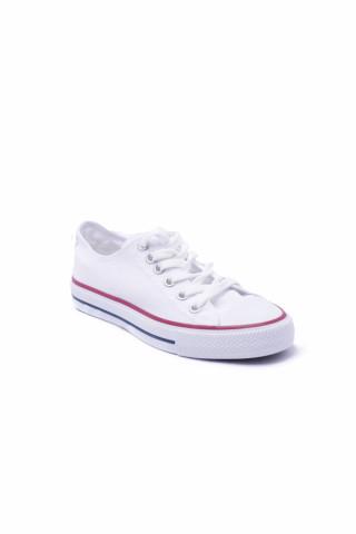 Erkek Ayakkabı - Beyaz