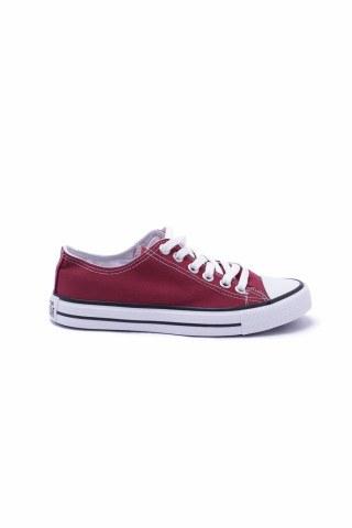 Erkek Ayakkabı - BORDO