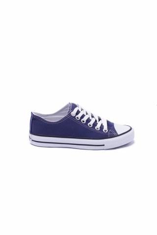 Erkek Ayakkabı - Lacivert