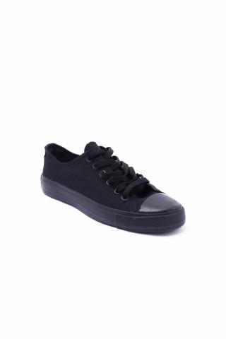 Erkek Ayakkabı - Siyah