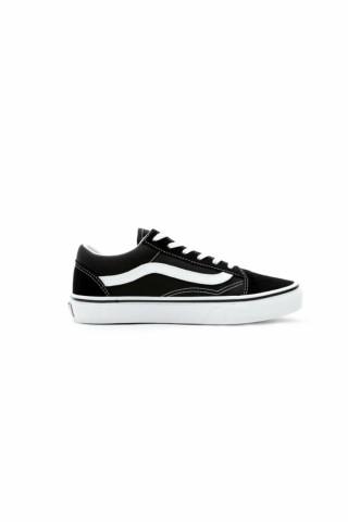 Erkek Günlük Spor Ayakkabı VESP-SİYAH-BEYAZ