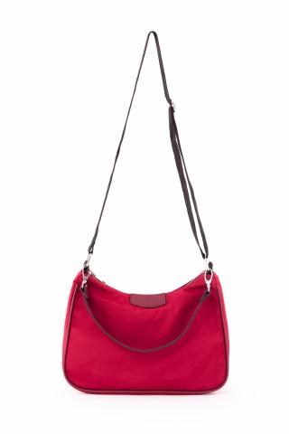 Kadın Çift Saplı Baget Çanta