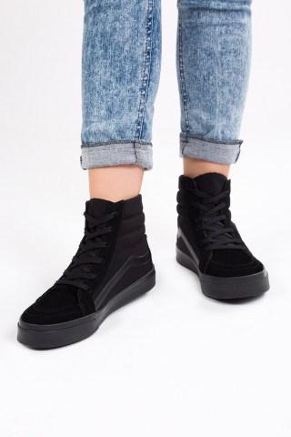 Keten Unisex Uzun Sneaker
