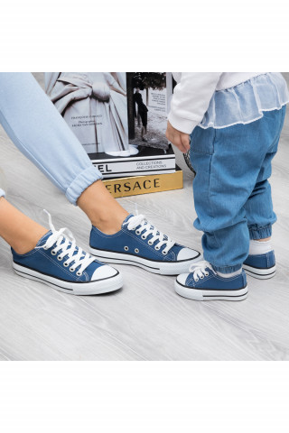 Kot Keten Unisex Sneaker (20-44)