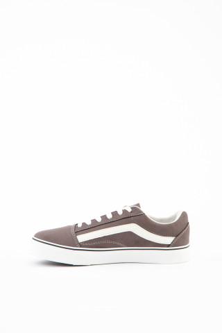 Süet Unisex Sneaker