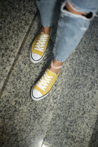 Unisex Hardal Sneaker