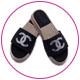 Sandalet - Terlik